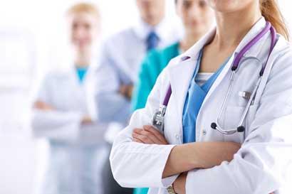Foro discutirá futuro de médicos generales