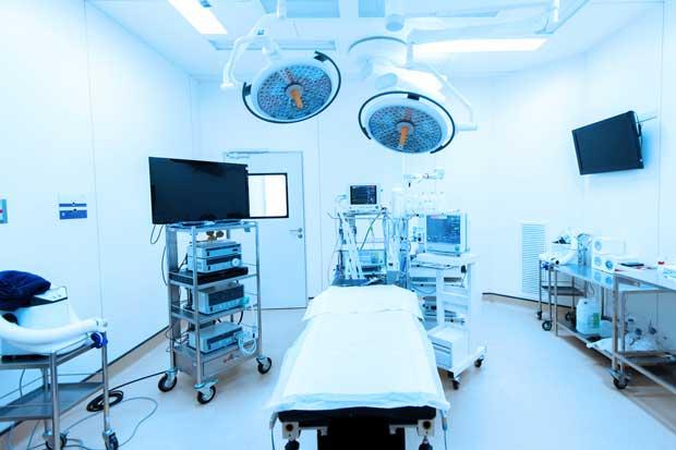 Hospital de Limón se prepara ante huracán Otto