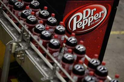 Dr Pepper Snapple comprará Bai Brands por $1.700 millones