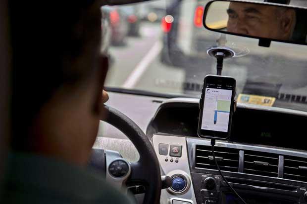 Uber habilita viajes sin costo para recolectar donaciones para damnificados