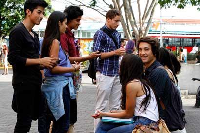 UCR suspendió clases en Caribe, Guanacaste, Golfito y Guápiles