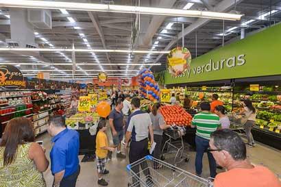 Walmart amplía su operación con nuevo Masxmenos en Barrio San José