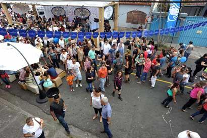 Festival Gastronómico La Luz Escalante tendrá su cuarta edición