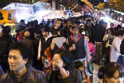 Millennials japoneses son los más pesimistas del mundo
