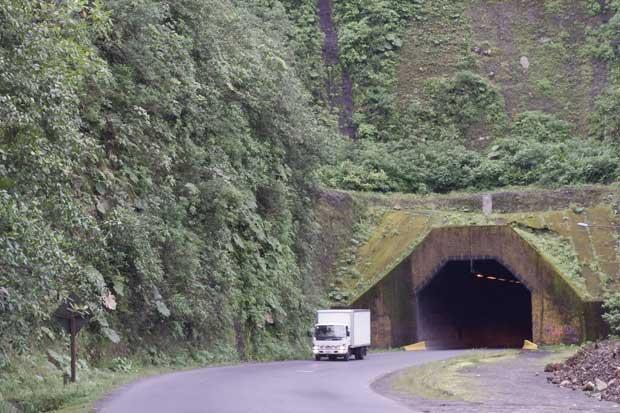 Reabren paso en Ruta 32