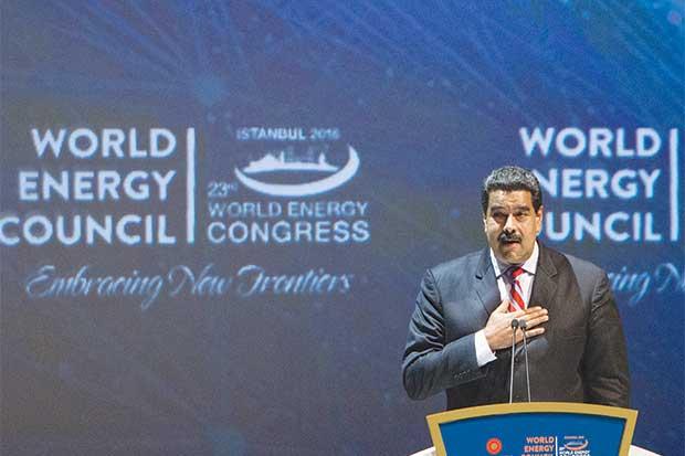 China invierte en Venezuela para elevar producción de petróleo