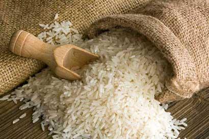 Huracán Otto podría afectar 8 mil hectáreas de arroz