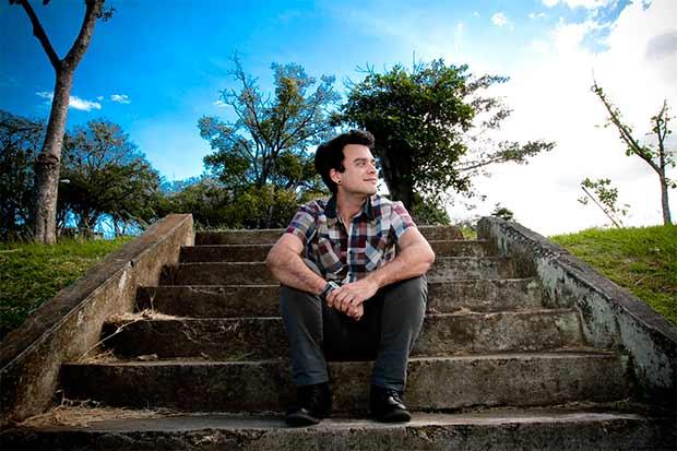 Miguel Gómez regresa con una comedia romántica