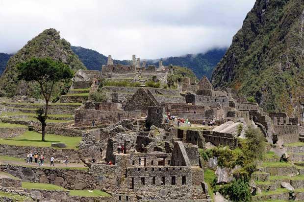 'Machu Picchu Moderno' gana premio al mejor edificio del mundo