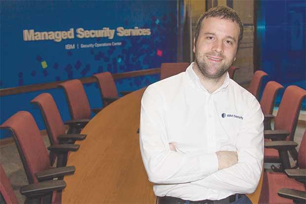 IBM Costa Rica coordinará operaciones de seguridad informática