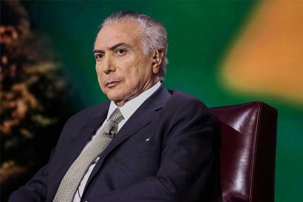Nuevo escándalo salpica administración del presidente de Brasil