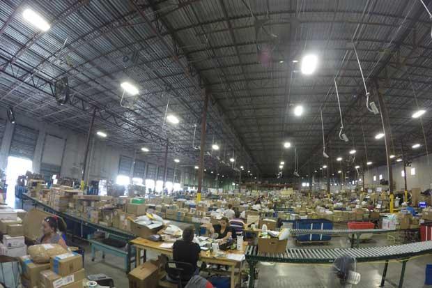 Aeropost espera 20 mil compras por día como parte de la temporada navideña