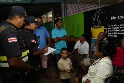 Movistar dará minutos gratis a clientes en zonas afectadas por Otto