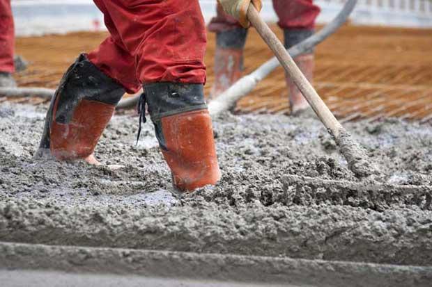 Holcim donará 2.500 sacos de cemento a zonas afectadas