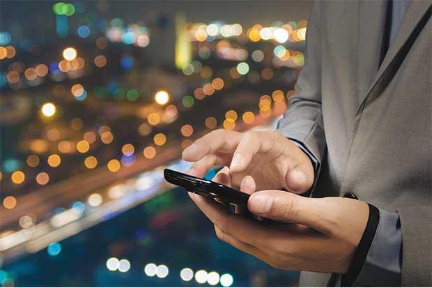 Costa Rica tercero en Centroamérica en ingresos por telecomunicaciones