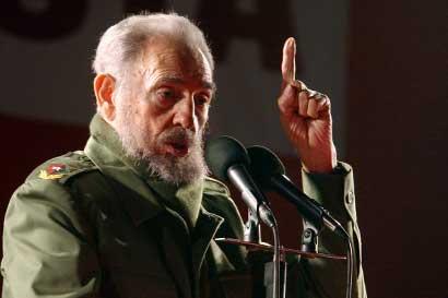 Trump dice que hará todo para que el pueblo cubano sea libre
