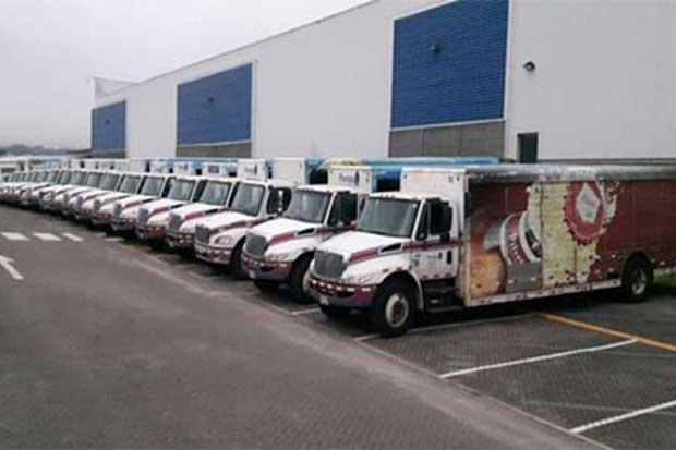 Fifco dona transporte para llevar ayuda a zonas afectadas