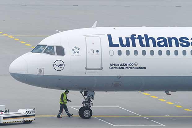 Lufthansa pierde juicio para detener la peor huelga de pilotos
