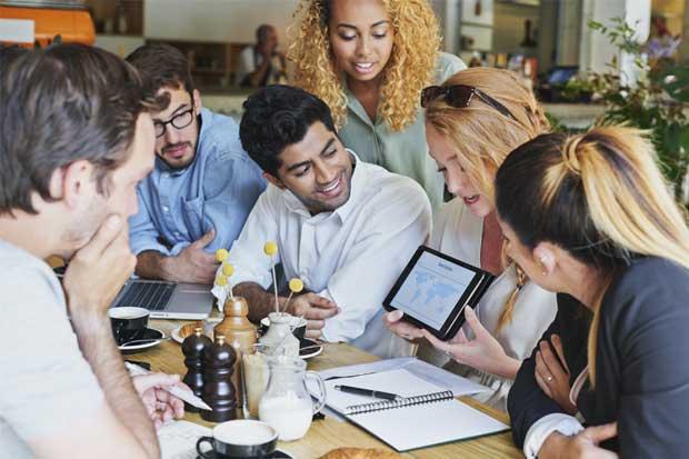 """""""Click para Innovar"""" busca vincular a investigadores y emprendedores"""