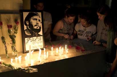 Fondo cubano sube por apuestas de tregua tras muerte de Castro