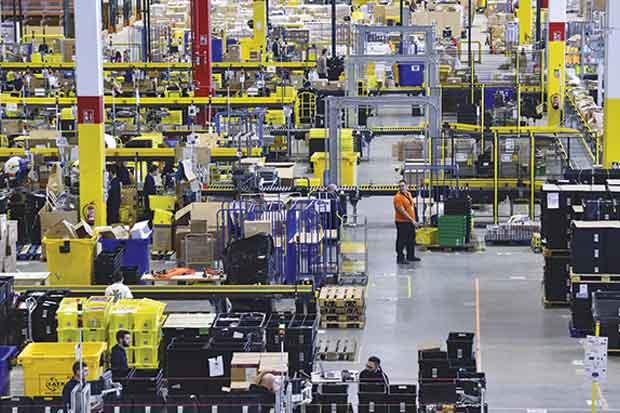 Amazon enfrenta realidad de productos falsos en su Marketplace