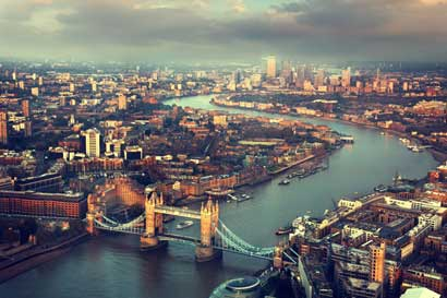 Londres aprueba planes para rascacielos más alto, de 73 pisos