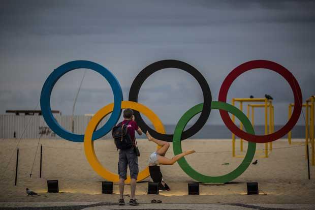 Comité Olímpico de Río 2016 aún debe millones a proveedores