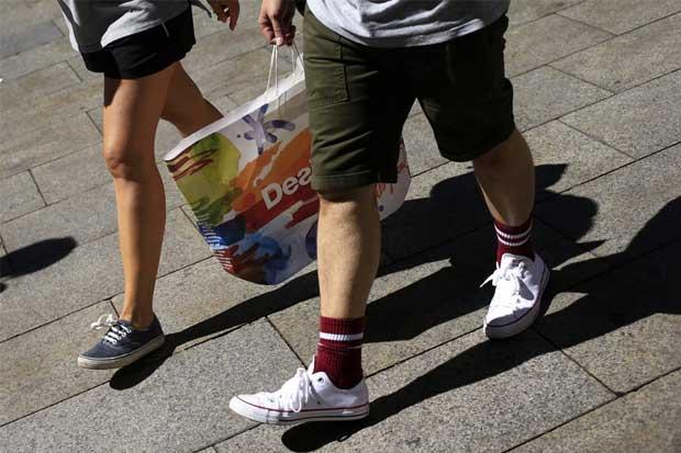 Jóvenes españoles ya no compran viviendas