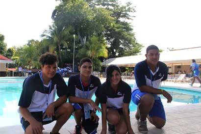 Inician Juegos Centroamericanos para Estudiantes con Discapacidad
