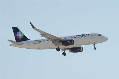 Volaris Costa Rica inicia operaciones mañana