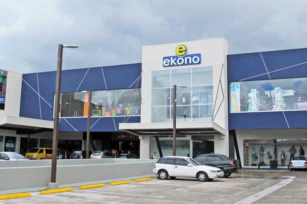 Conductores pueden pagar marchamo en Tiendas Ekono