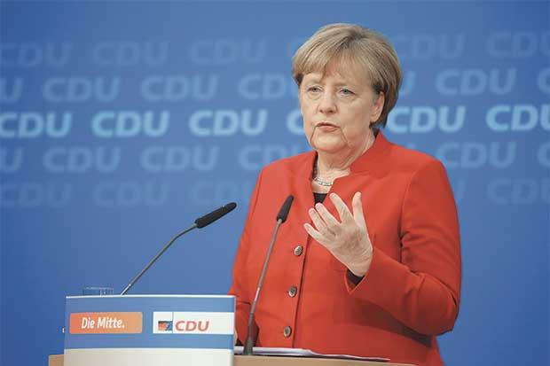 Alemania teme ciberataques rusos para influir en elecciones