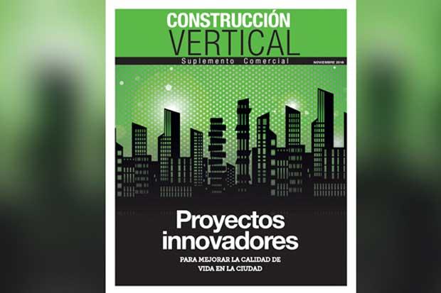 Suplemento Construcción Vertical
