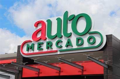 Auto Mercado cambia su imagen