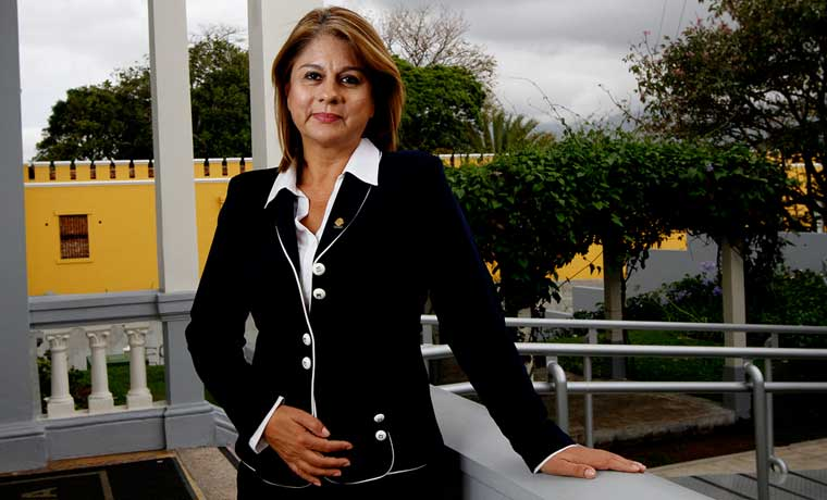 PUSC acusa al Gobierno de usar al PANI como escudo y colchón