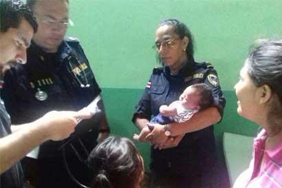 Cuerpos de rescate serán homenajeados por labor durante emergencia