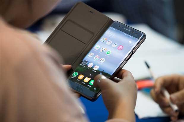 Samsung se dividiría el próximo año