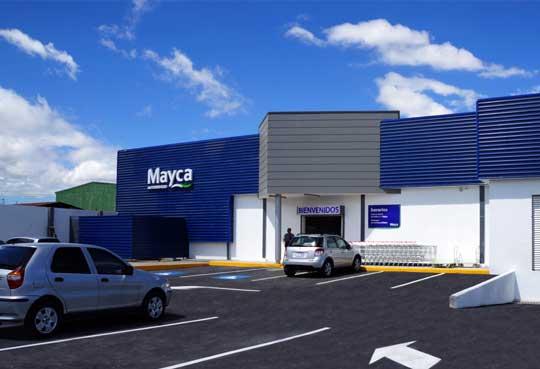Mayca expande sus negocios a Panamá