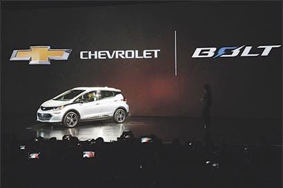 GM perdería unos $9 mil por auto en Estados Unidos