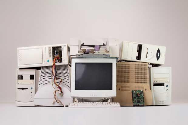 Empresa nacional realizará feria de reciclaje de electrónicos