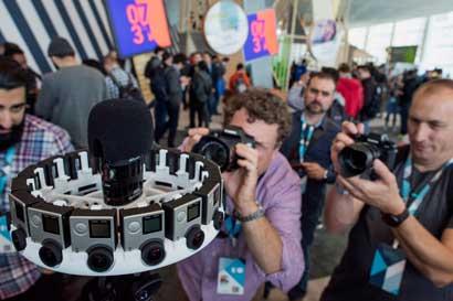 GoPro elimina 15% de personal; cierra unidad de entretenimiento