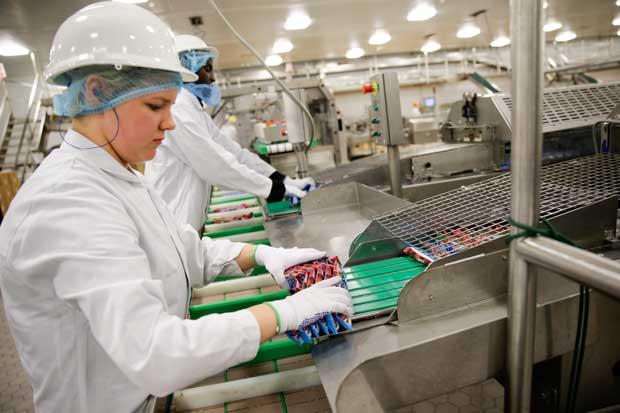 Científicos de Nestlé logran reducir 40% de azúcar en chocolate