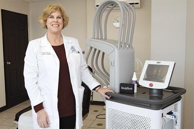 Nueva técnica láser elimina grasa sin anestesia