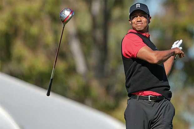 Tiger Woods regresa tras un año de ausencia