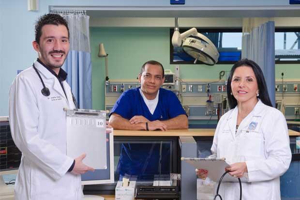 Clínica Bíblica entre los mejores hospitales de Latinoamérica