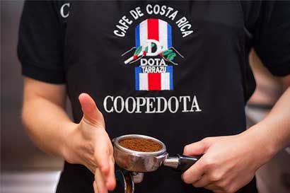 Costa Rica alberga importante evento de café gourmet