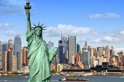Nueva York, Miami y Orlando, destinos más buscados por ticos