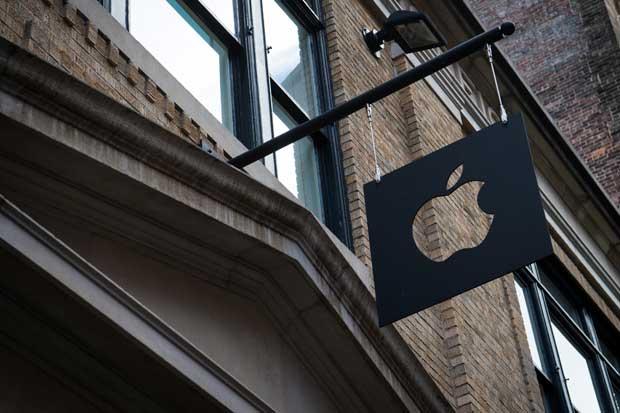 Apple usaría drones para mejorar Maps y dar alcance a Google