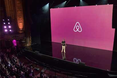 Airbnb endurece límites para hospedaje en Londres y Ámsterdam
