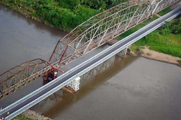 Consorcio binacional se encargará del puente sobre el río Sixaola